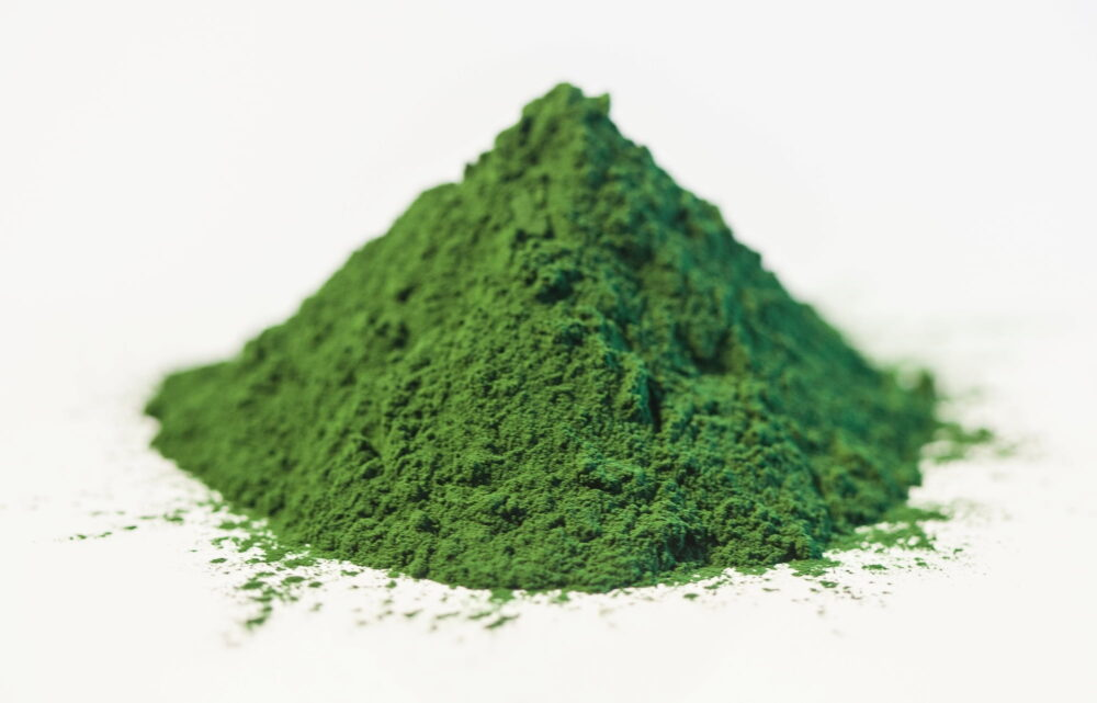 9 Impresionantes beneficios para la salud de la clorela