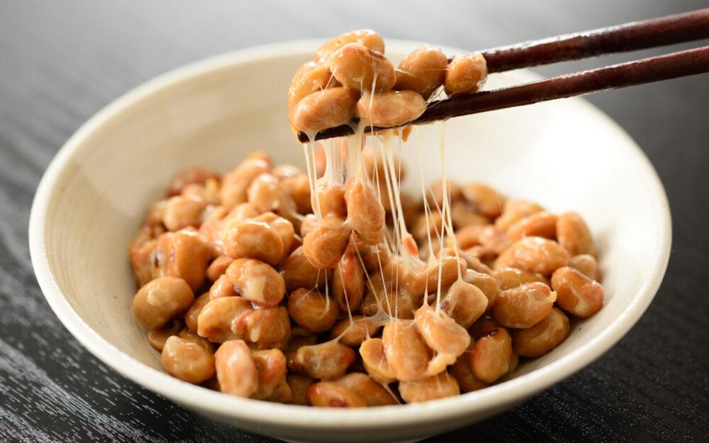 Natto|