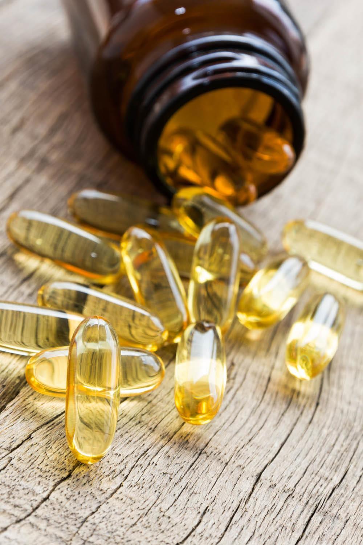 6 Efectos secundarios del exceso de vitamina D