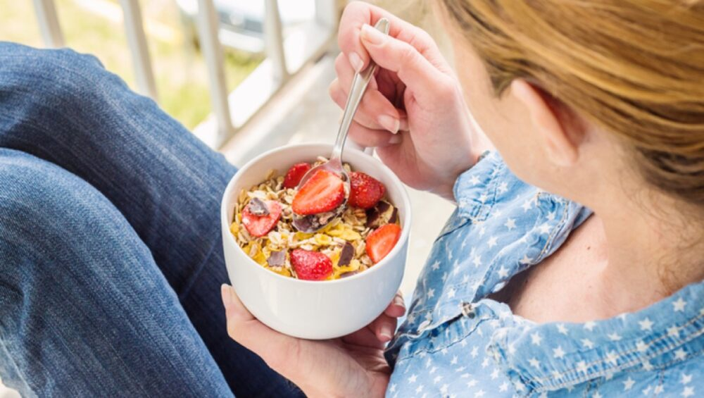 Nuestro propio juicio de porciones en la comida puede ser errado
