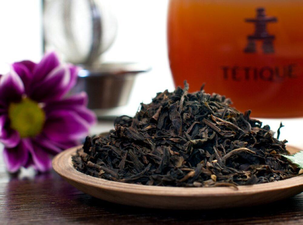 ¿Qué es el té Oolong y qué beneficios tiene?