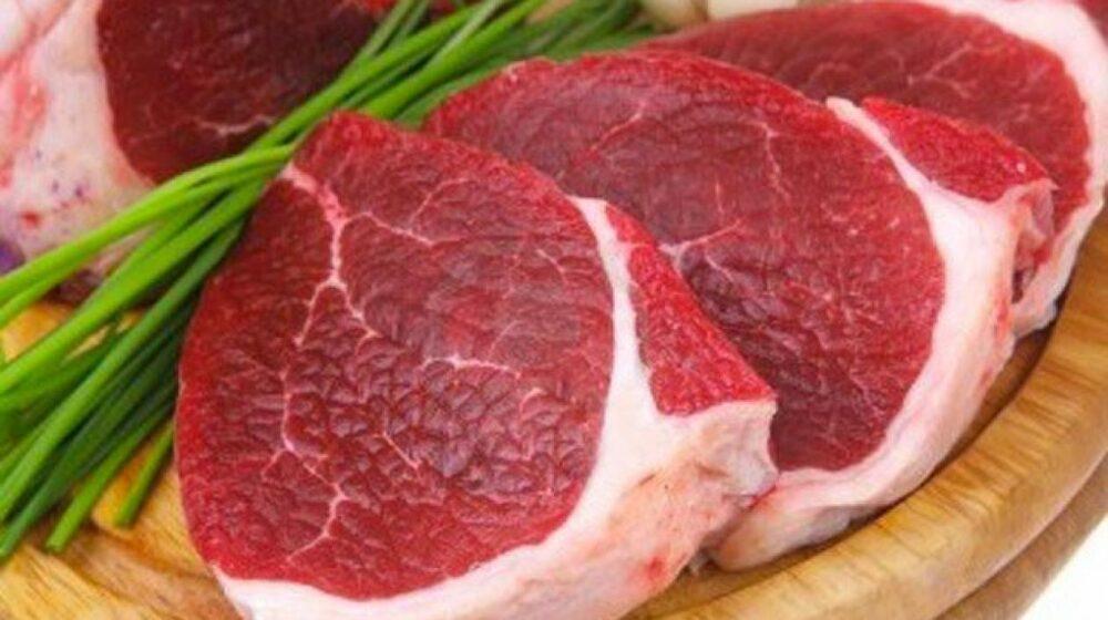 Nutrientes en la carne