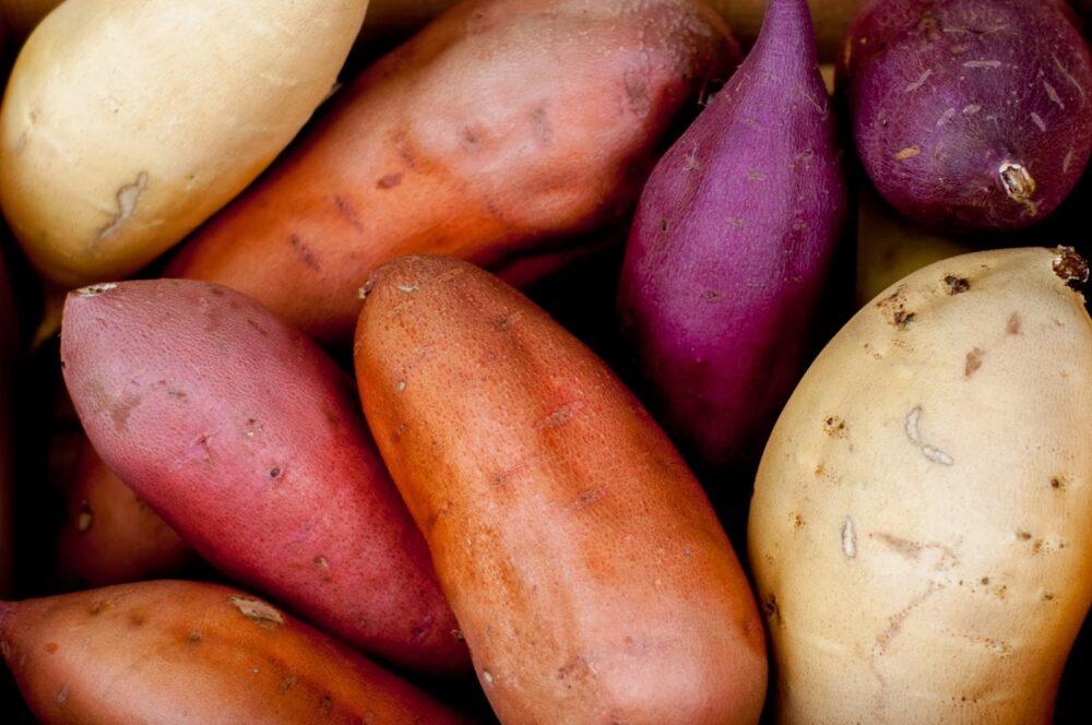 Patatas dulces contra patatas fritas: ¿Cuál es más saludable?