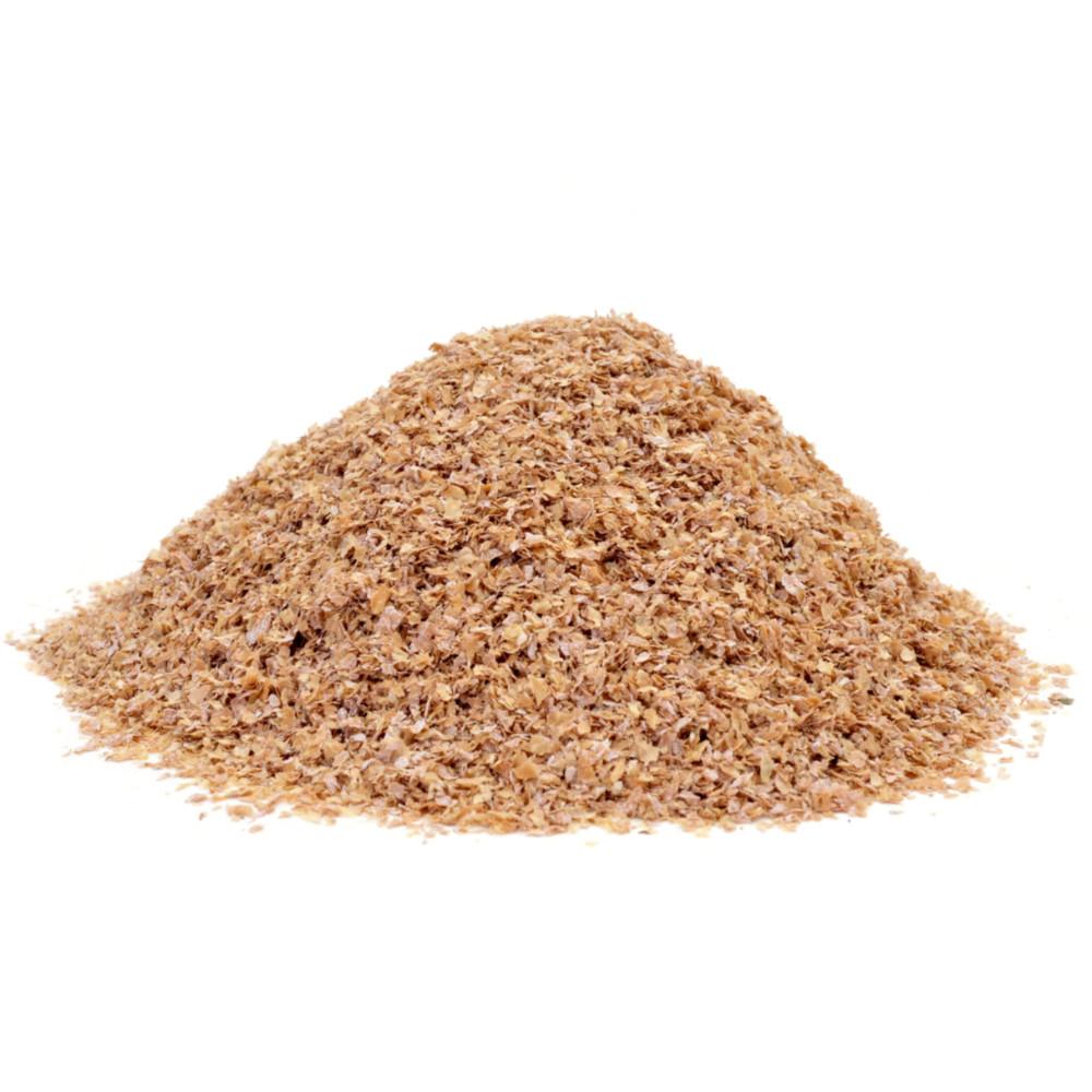 Salvado de trigo: Nutrición, beneficios y más