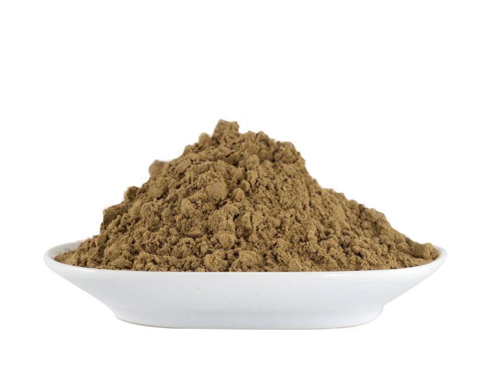 Polvo de proteína de cáñamo: ¿La mejor proteína de base vegetal?