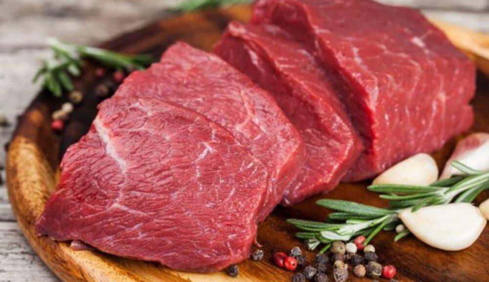 Carne de res: Datos sobre nutrición y efectos en la salud