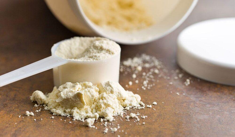 Los 7 mejores tipos de proteína en polvo