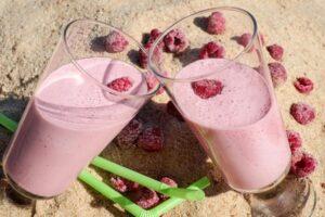 ¿Pueden los batidos de reemplazo de comida ayudar a perder peso?