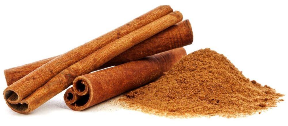 Pruebe con el extracto de canela para reducir los niveles de azúcar en la sangre