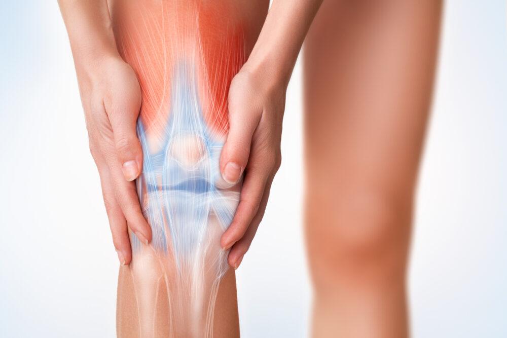 Puede aliviar el dolor articular