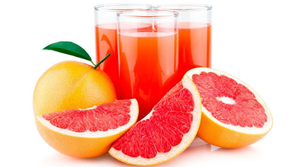 10 Beneficios del pomelo basados en la ciencia