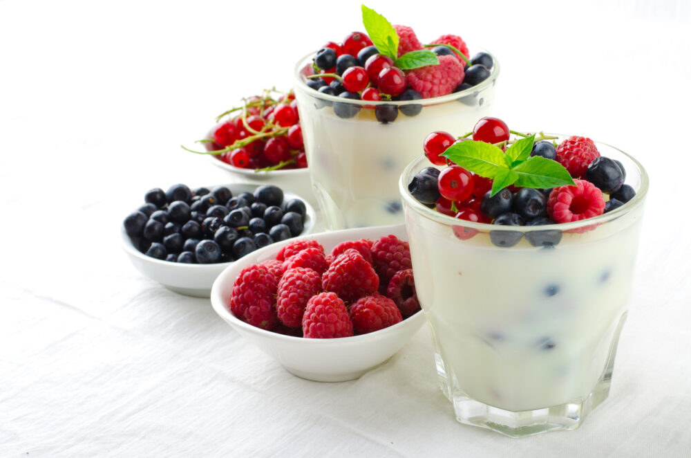 Puede ser más bajo en calorías que el helado regular