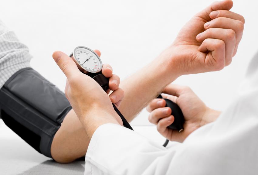 Pueden ayudar a bajar la presión arterial