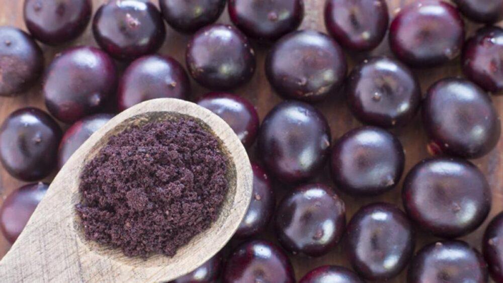 5 Impresionantes beneficios para la salud de las bayas de Acai