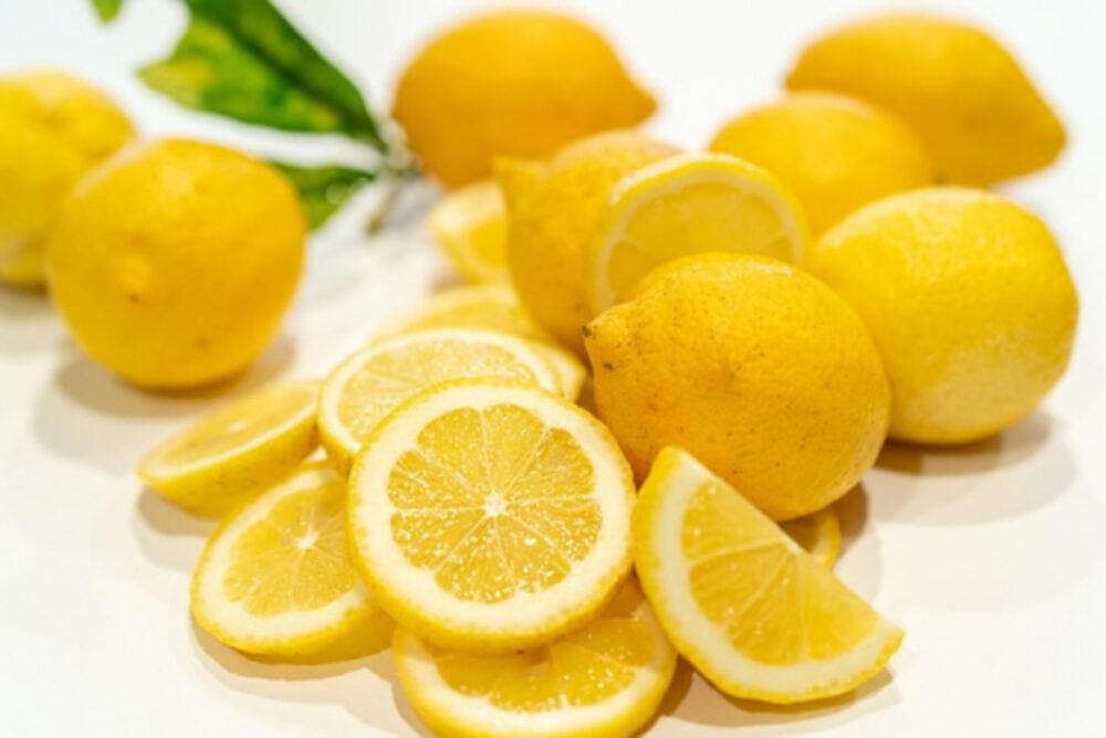 Rebana un limon