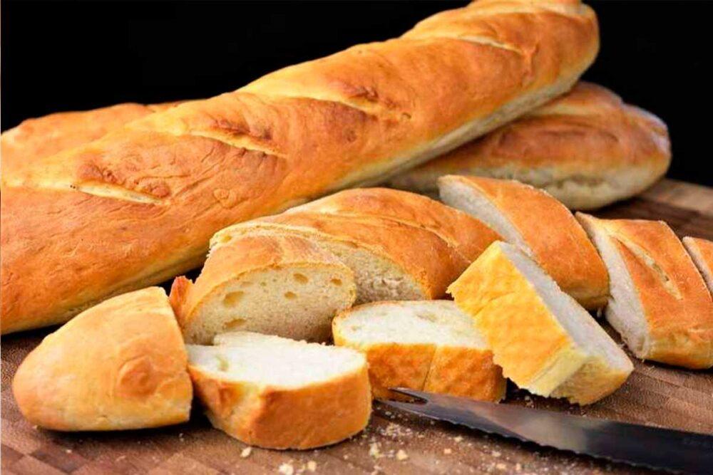 Reducir el consumo de pan
