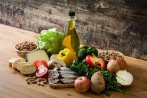 Revisión de la Dieta Mediterránea: ¿Funciona para la pérdida de peso?