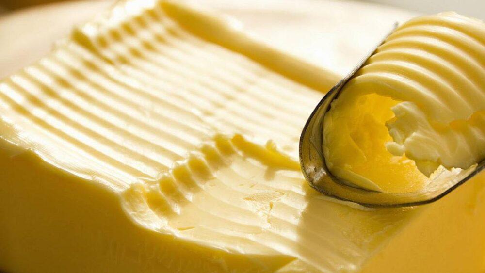Riesgos de comer margarina