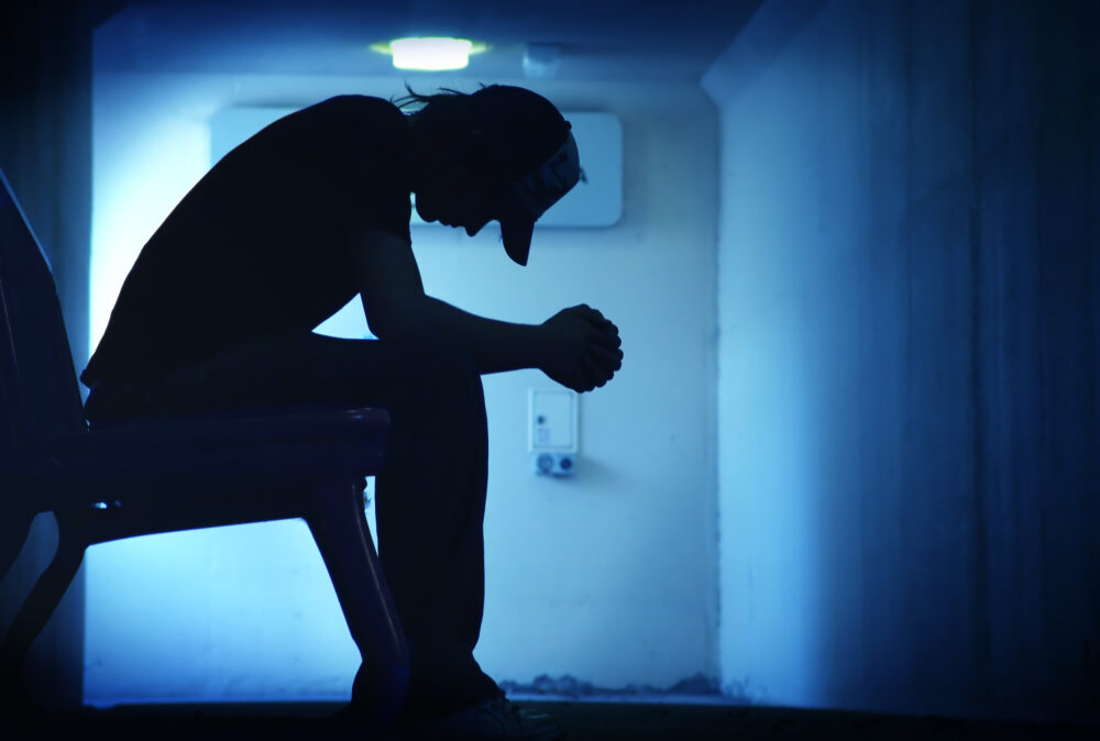Sentirse deprimido o abatido