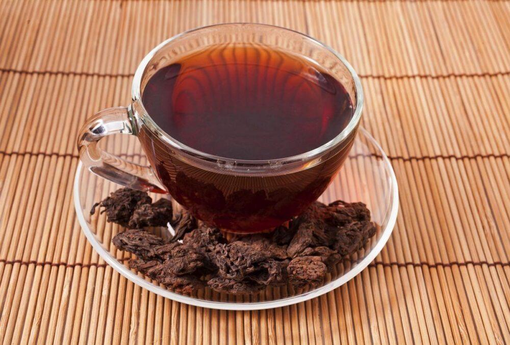 Los 6 mejores tés para perder peso y grasa en la barriga