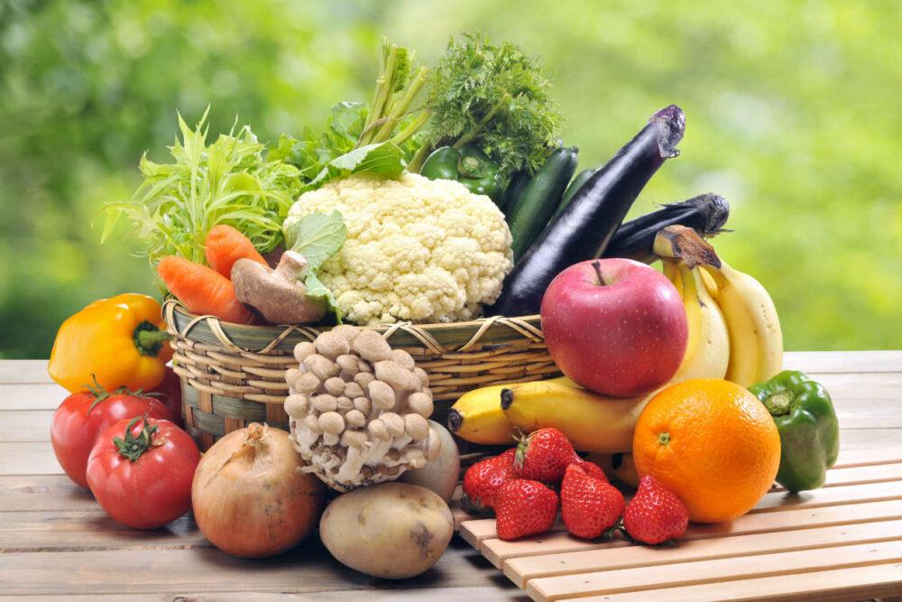 Tenga cuidado con los alimentos saludables