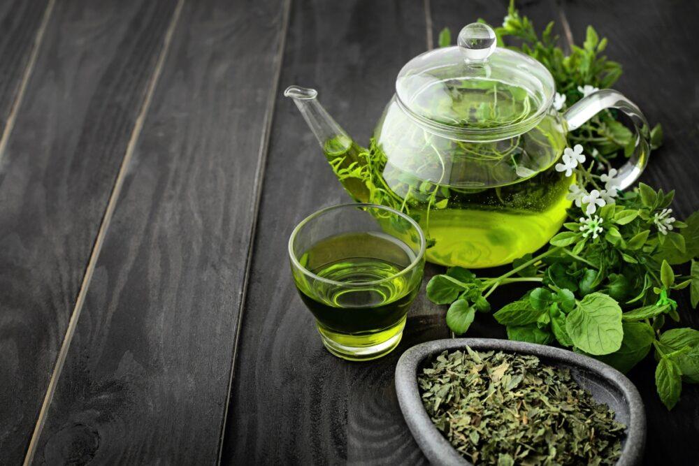 Tomar te verde ayuda a bajar el colesterol