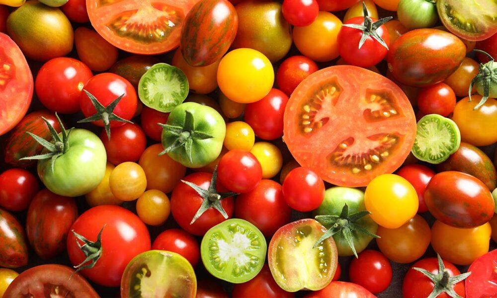 Tomates: Datos sobre nutrición y beneficios para la salud