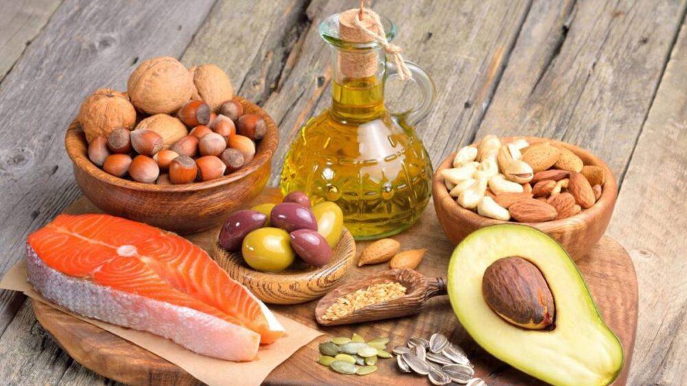 Una dieta cetogénica puede combatir las enfermedades metabólicas