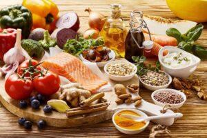 Una dieta de 2.000 calorías: Listas de alimentos y plan de comidas