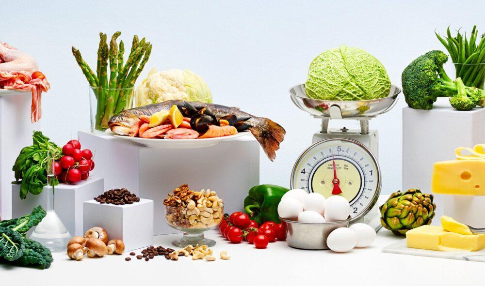 Una guía para una alimentación sana y baja en carbohidratos con diabetes