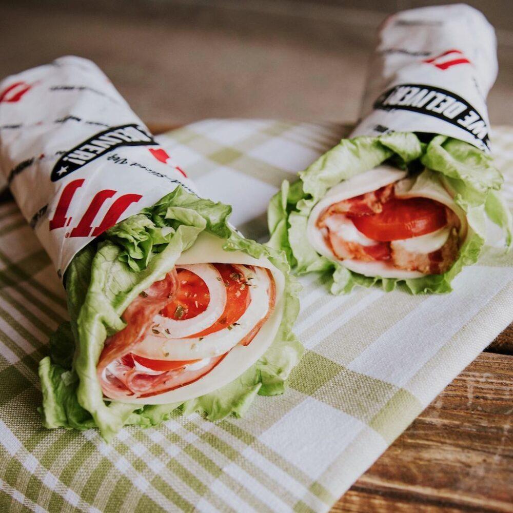 Unwiches