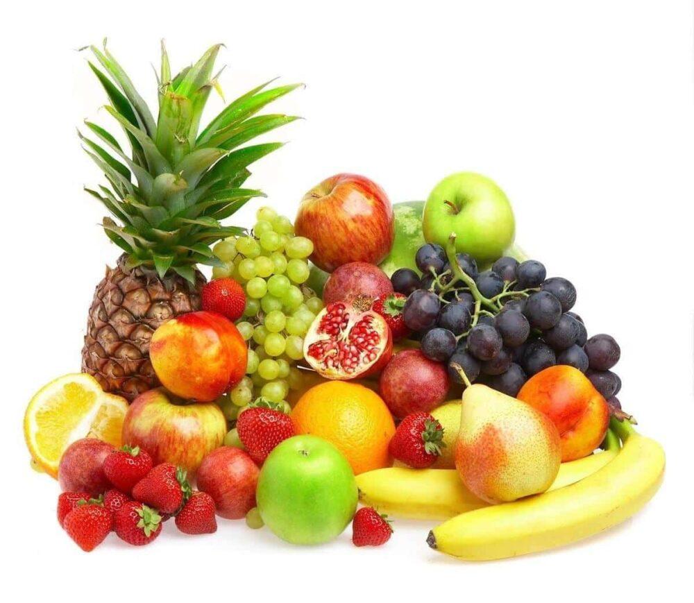 Uso y absorción de la fructosa