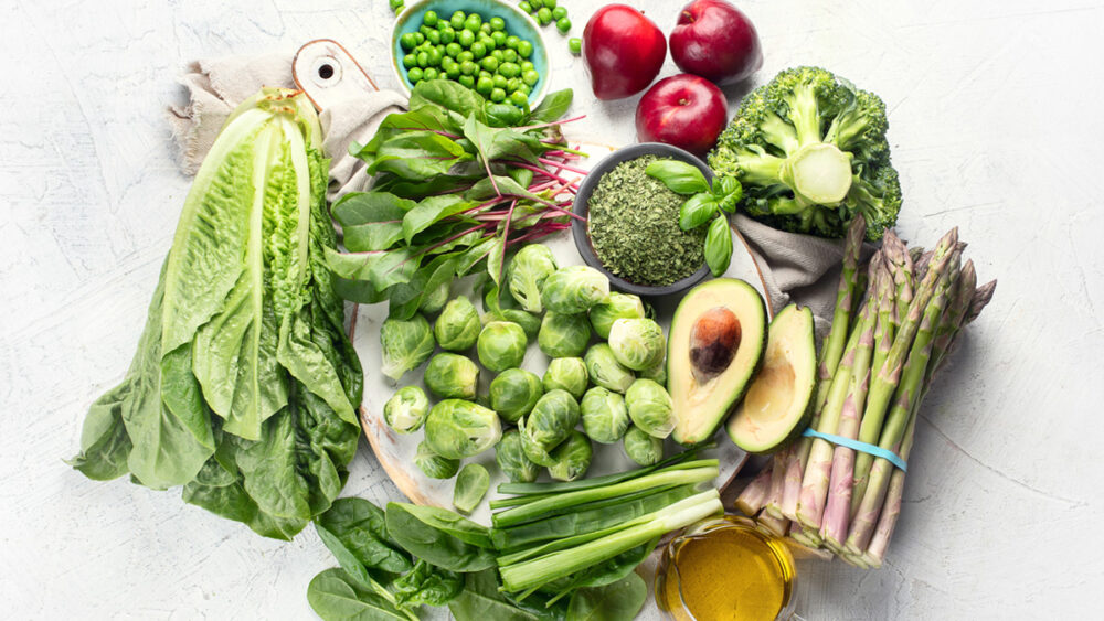 Vitamina K1 vs K2: ¿Cuál es la diferencia?