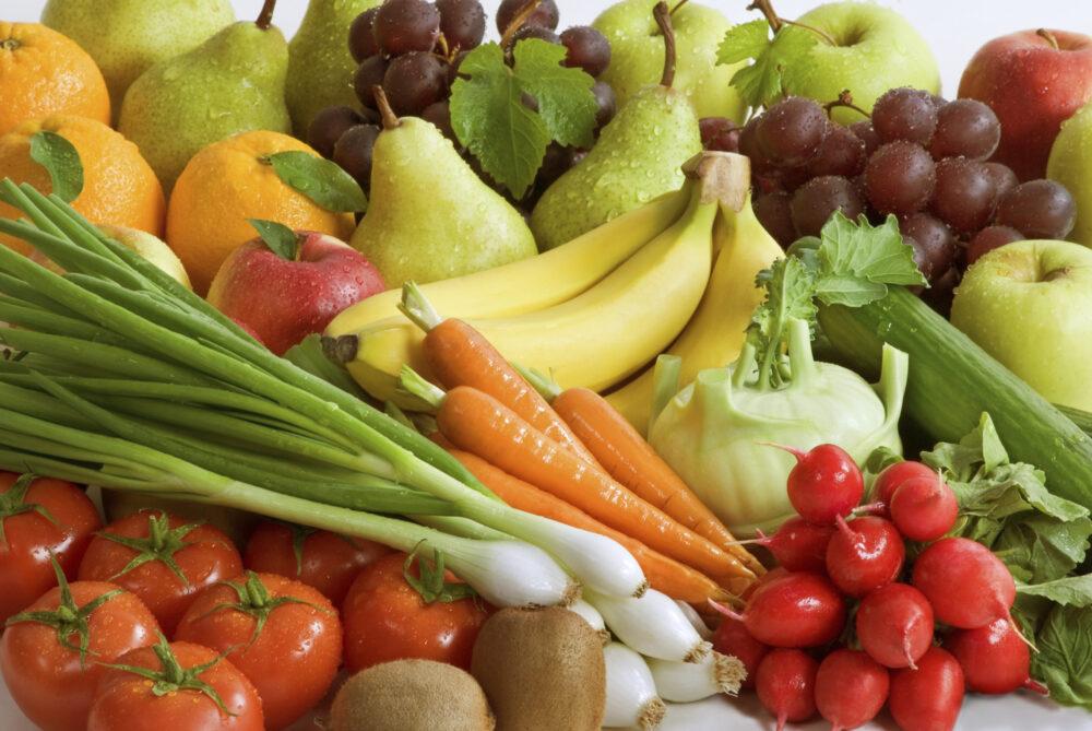 alimentos con fosfato