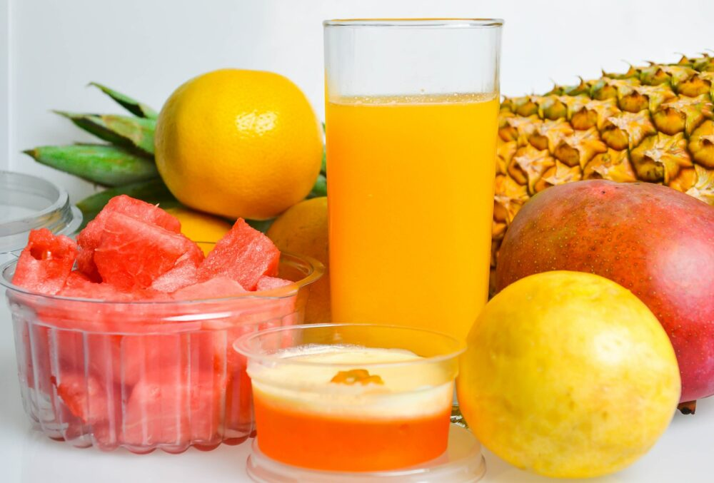 la Fructosa puede ser lo peor para la salud